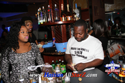DJ Apache Birthday Party @ Clippers 2 Bar & Lounge (Pt.2)