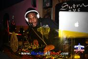 Hotstepper Reggae Sundays at Sutra Lounge (Photo's)