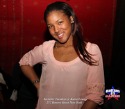 "SOCIALITE TUESDAYS @ KATRA LOUNGE ""Cappadonna's Listening Party"""