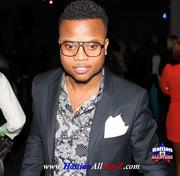 La Nuit Des Jeunes 2014 @ Pier 36 {Haitian All-StarZ Photo's}