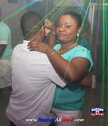 Picture's from 2nd annual (GREEN & WHITE BOAT PARTY) with CRUZ LA (2)