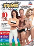 Cover-Issue 8-10 Year Anniversary-Summer 2007