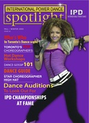 Cover-Dance-Fall&Winter 2005