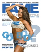 Cover-Issue 9-New FAME-Spring 2008