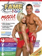 Cover-Issue 6-Muscle Special-Winter 2007