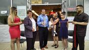 Ribbon Cutting Ceremony: Great Clips June 2016