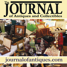 The Journal of Antiques & Collectibles