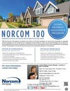 Norcom 100:Down Payment Assistance Program