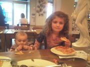 More Pizza Bella