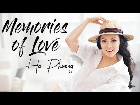 """[Video] @HaPhuongArtist """"Memories of love"""""""