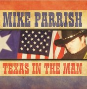Texas in the Man Album Cover