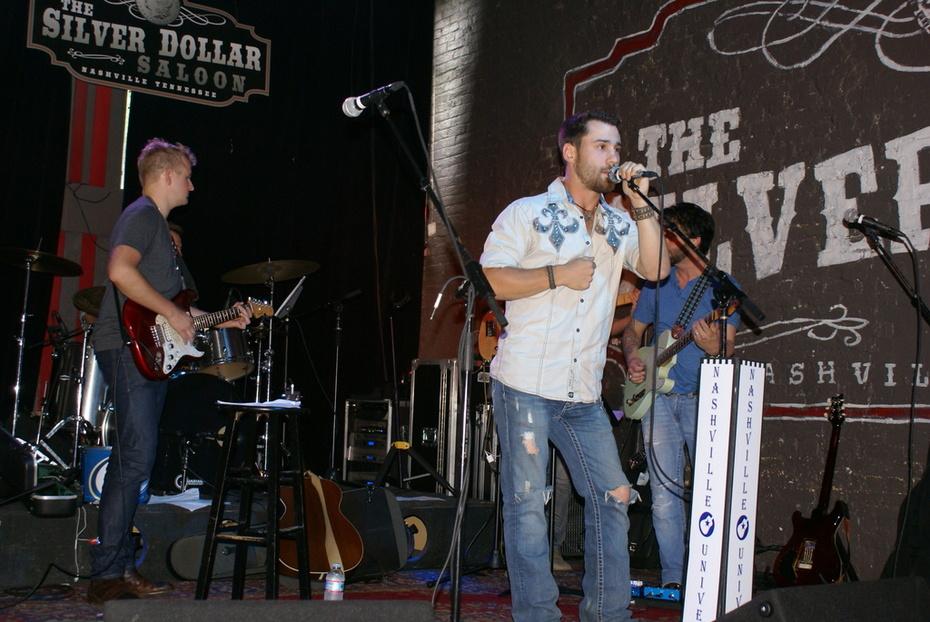 Silver Dollar Saloon CMA Fest