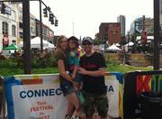 CMA Fest 2014