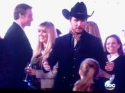 Screen Shot Of Lynn Easterly Debut On The ABC Series Nashville