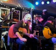 Bluebird Cafe - April 23, 2013