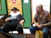 Mick And Glenn Tubb
