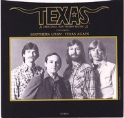 TEXAS - Our Band