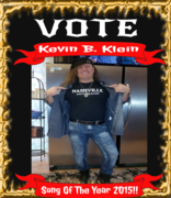 award show Promotions KBK 2015