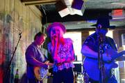 Bootleggers with Rob and Galen  CMA fest 2015