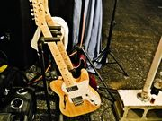 Rendition Swing Telecasters