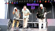 Rendition 3.0 Violet Festival