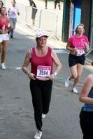 Race for Live Charity For Breast Cancer