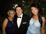 Perris Alexander, Kate McRae & Sue Walton, Grammy After Party! The W Hotel!