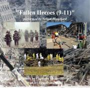 Our Award Winning Song. Fallen Heroes 9-11 CD Cover