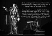Jesie Lynn - Veterans EP promo