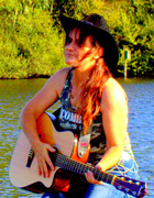 Katrina Webster Country Music Singer New Zealand