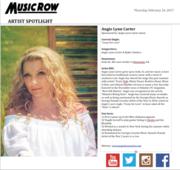 Angie Lynn Carter Spotlight