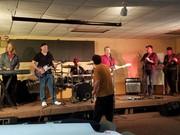 The Woo Hoo Band