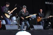 BOOTLEGGERS @Festival Valenciennes ( F ) Opening ZZ TOP