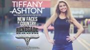 Tiffany Ashton- Renegade Radio New Faces of Country