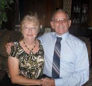 10489800_798214616878957_2691369628233829576_n Ken and I  2010. Our 50th Wedding Anniv. photo.