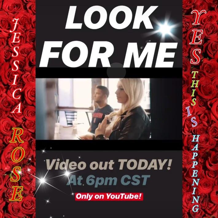 4/13 Jessica Rose Nominated (Poster)