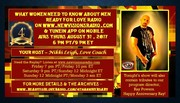 Ready for Love Radio Shows with Artists