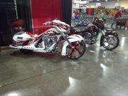 more Daytona bikes