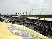 more Daytona