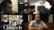 Fight Church- Scott Sullivan