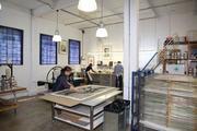 David Krut Print Workshop, Arts on Main, Johannesburg