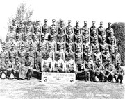 My Recruit Platoon 302 1957-1958