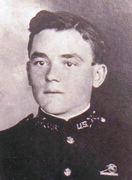 Great Uncle Lt John Stumpf_1st Texas Artillery WWI