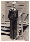 Great Uncle FrankMann_U.S. NavyWWI