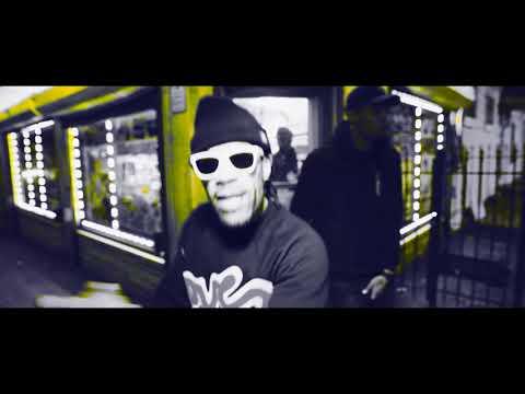 Redman - Trap House ft. Kazzie (Official Music Video)