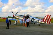 P-51 - Betty Jane