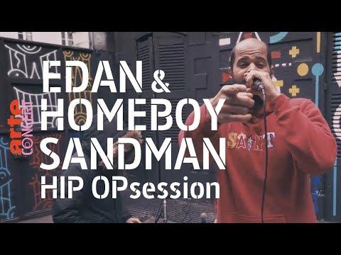 Homeboy Sandman & Edan (Live session)