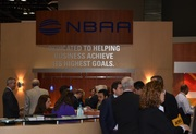 NBAA Convention Orlando 2012.