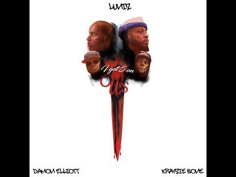 LUNIZ  - I Got 5 On Us (feat. Damon Elliott &  Krayzie Bone)