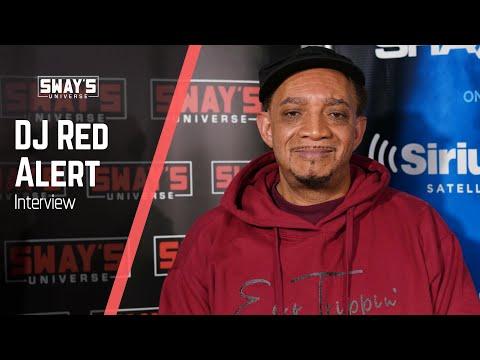 Hip-Hop Legend DJ Red Alert Talks About The Evolution Of The Culture